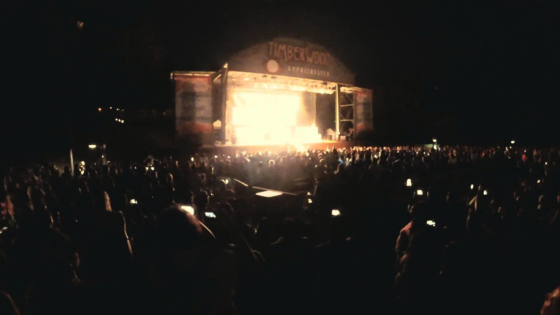 The News Boys- Gods not dead |Live @ Magic Springs|