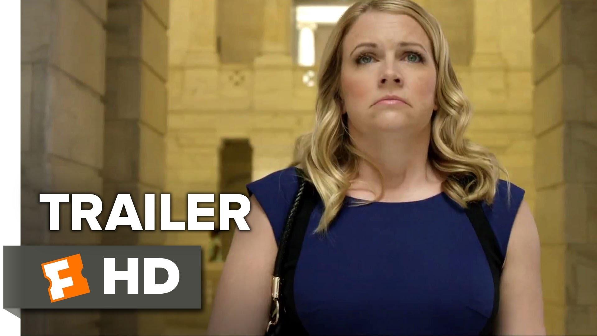 God's Not Dead 2 Official Trailer #1 (2016) – Melissa Joan Hart, Jesse  Metcalfe Drama HD – YouTube