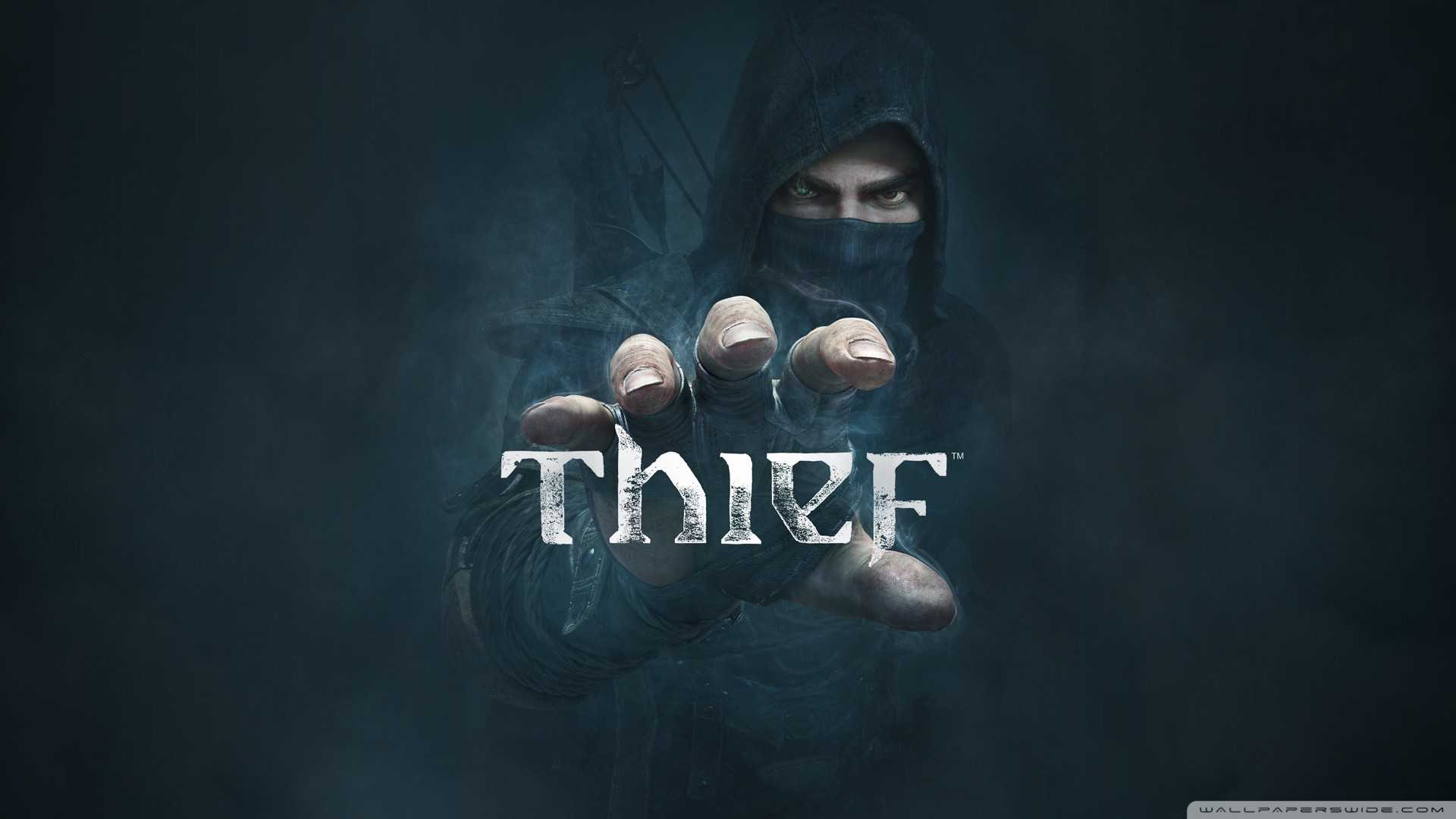 Thief 2014 HD Wide Wallpaper for Widescreen