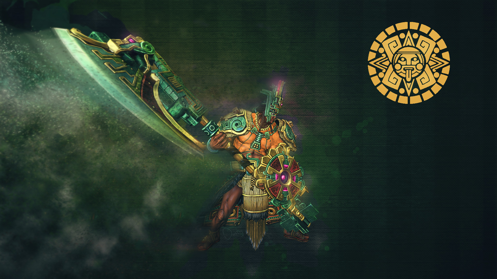 Smite Build Guide: The Overarching Conquest Guide (S4, Patch 4.18) ::  SMITEFire
