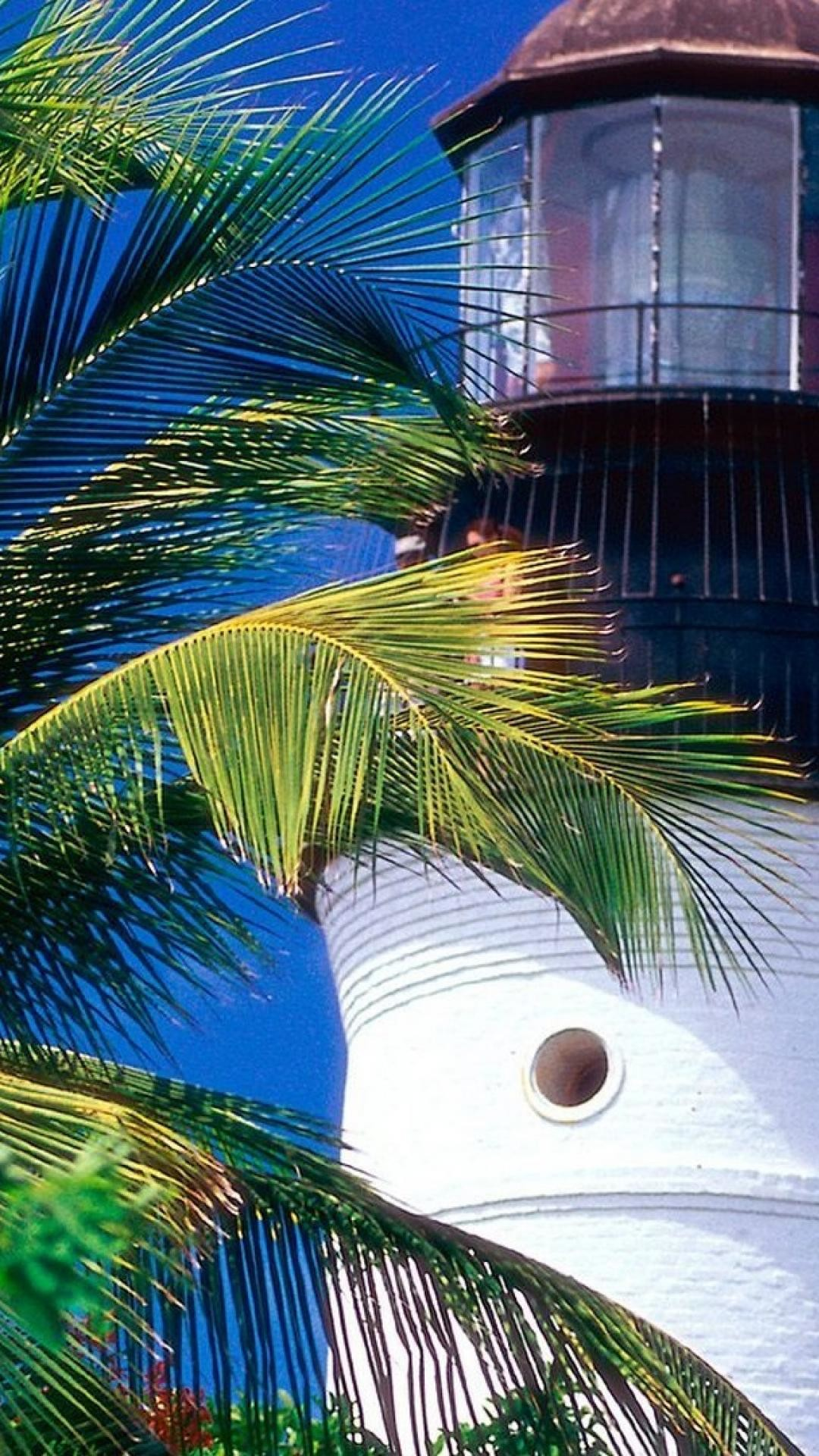 Florida key west lighthouses wallpaper   (106239)