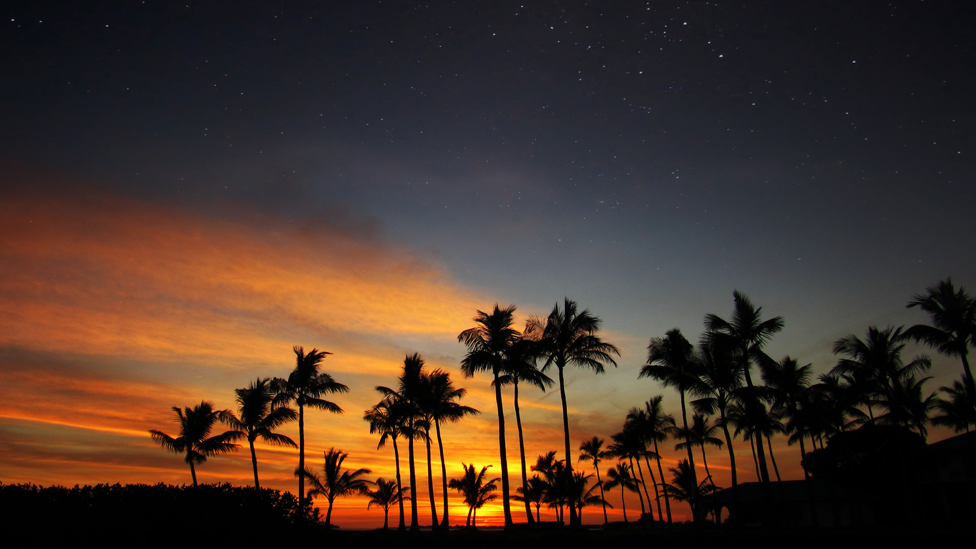 After Sunset in the Florida Keys – Christmas 2014 [1920×1080] [OC] …