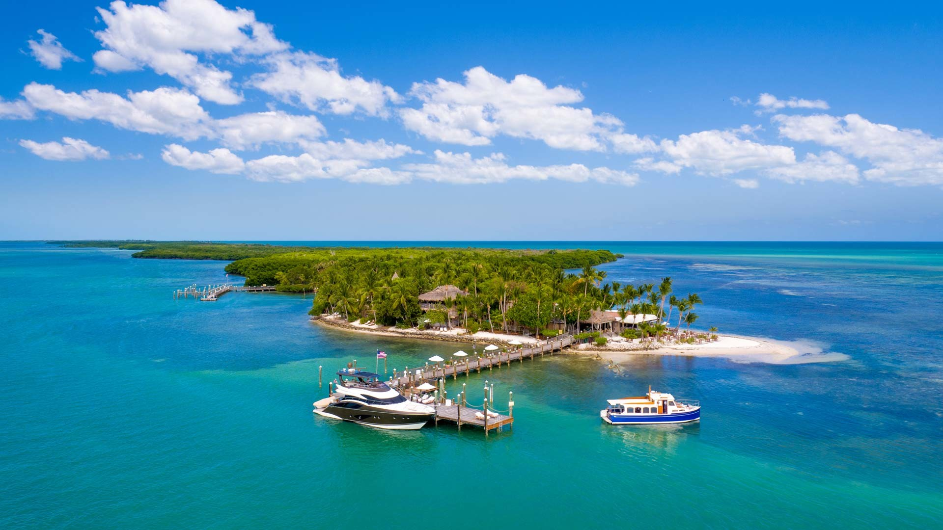 Florida Keys Resorts Florida Keys Hotels Little Palm Island Resort