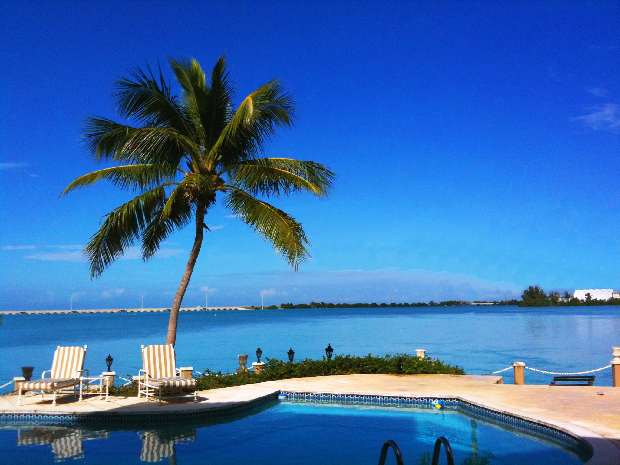 … Florida Keys oceanfront home for sale, Duck Key Florida …