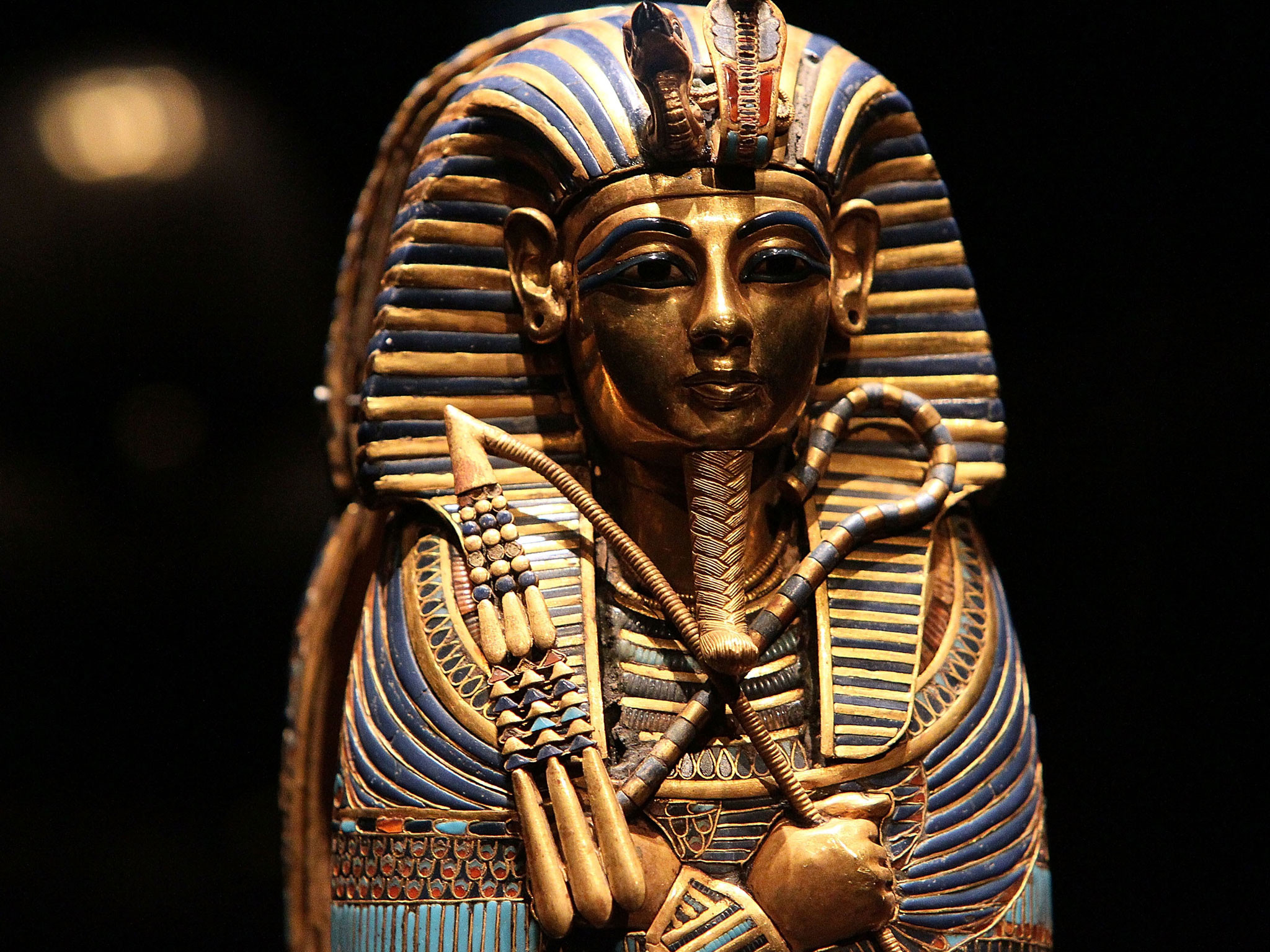 Register as an organ donor and ensure life after death – ancient Egyptian-style  | The Independent