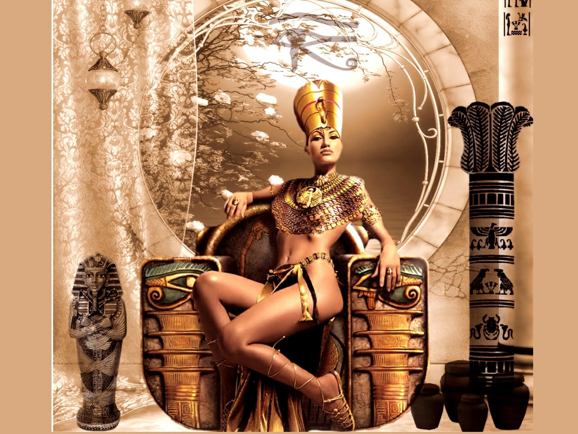 Egyptian Queen #23
