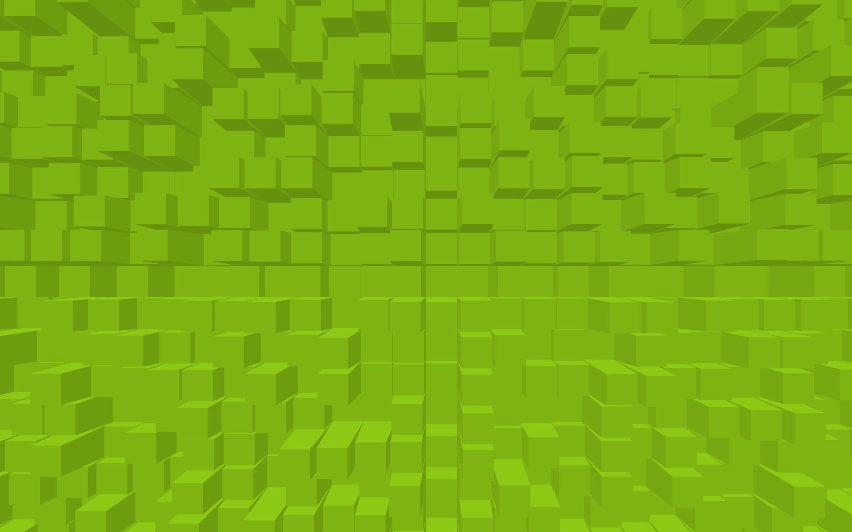 Wallpaper Linux Mint 3D
