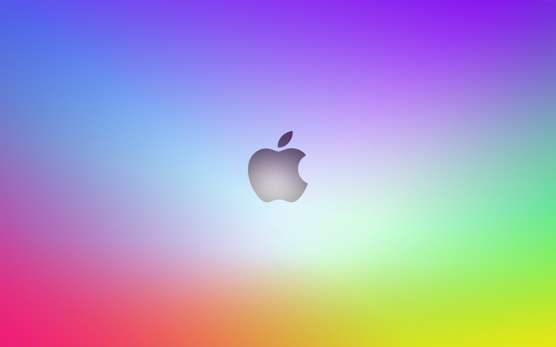 Charming Apple Wallpaper Hd: Terrific Apple Mac Osx Colorful Wallpapers  1920x1200px