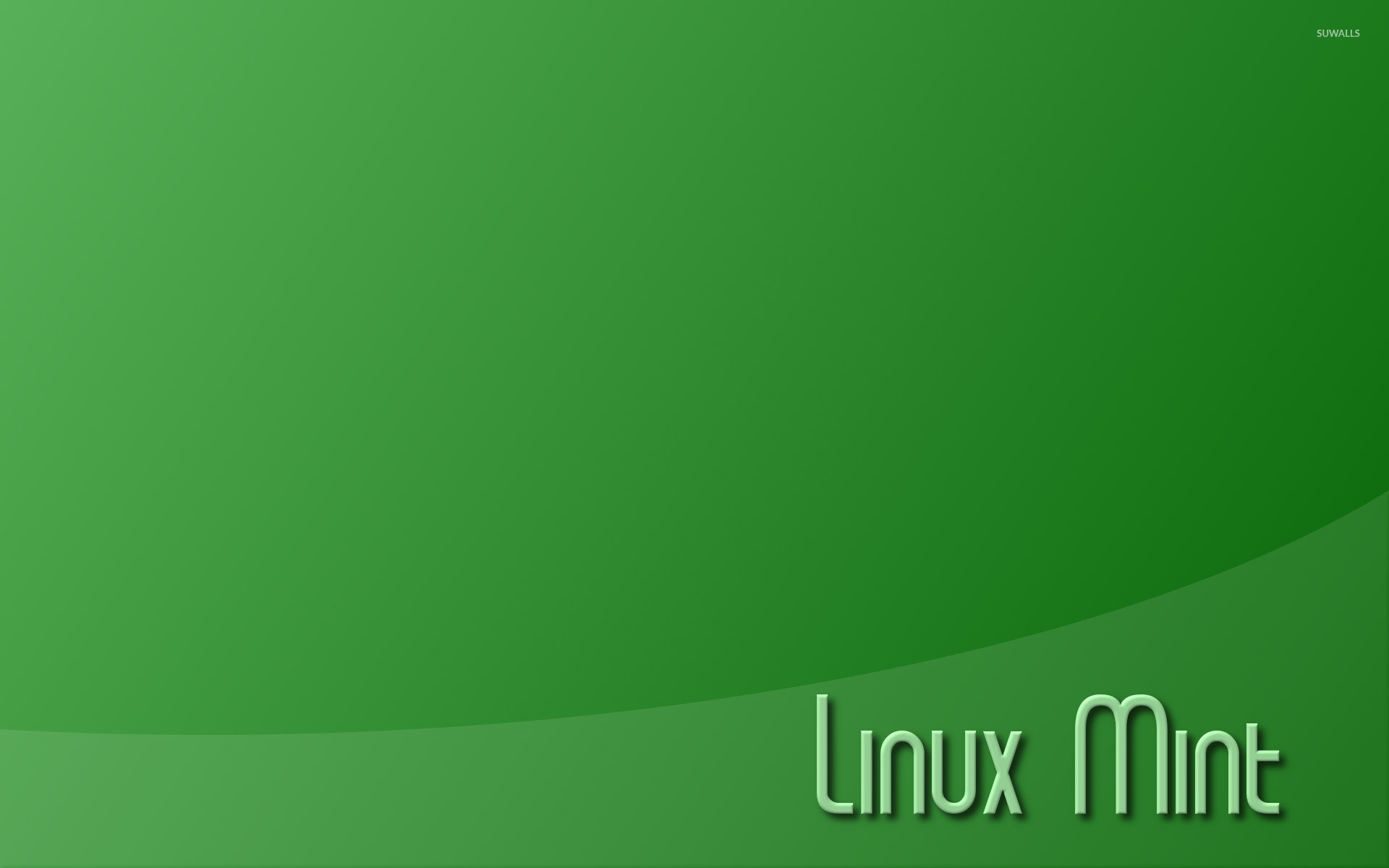 Linux Mint Wallpaper – WallpaperSafari