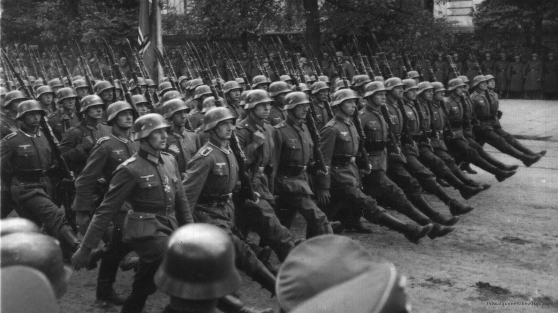 Nazi Military World war ii HD Wallpapers, Desktop Backgrounds 1920×1080