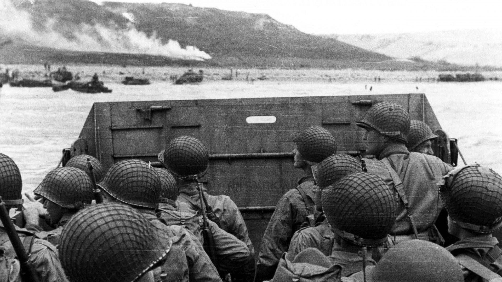 World War II 98501