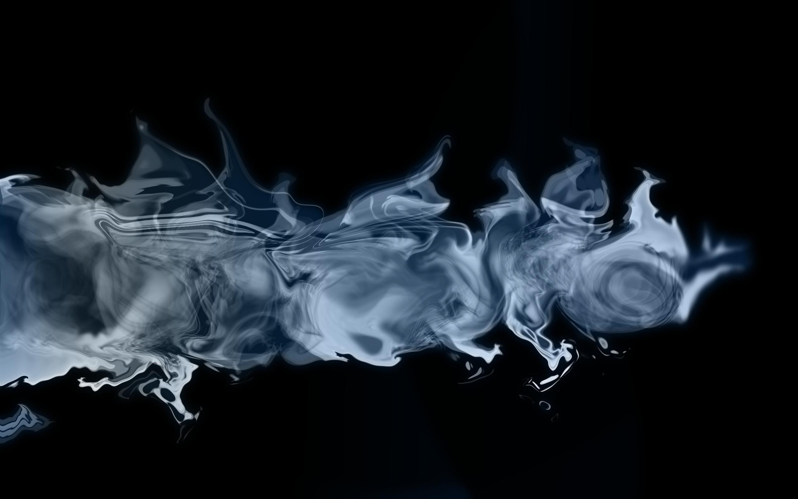 HD Wallpaper | Background ID:104692. Abstract Smoke