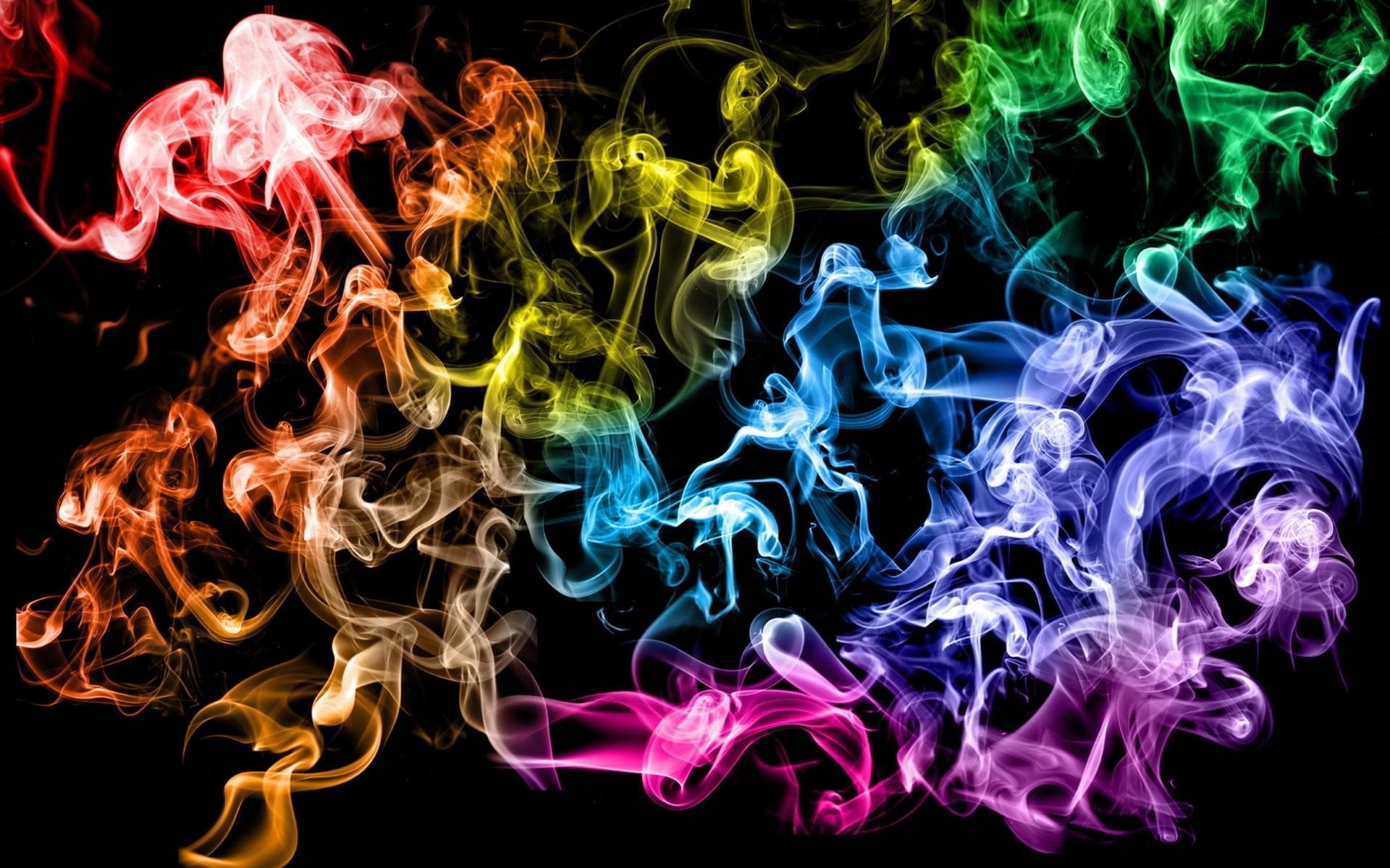 HD Wallpaper | Background ID:441334. Abstract Smoke