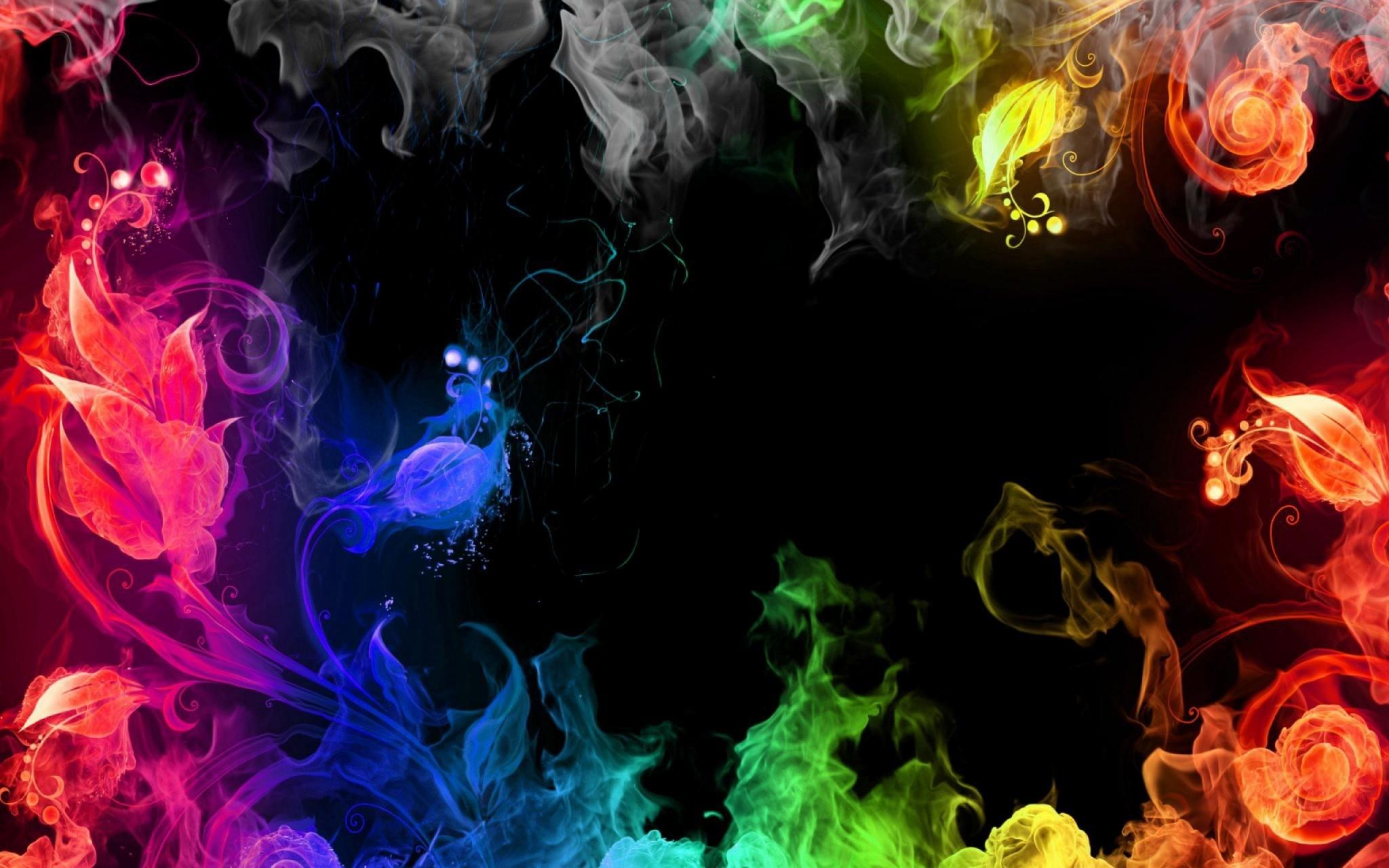 smoke hd widescreen wallpapers backgrounds