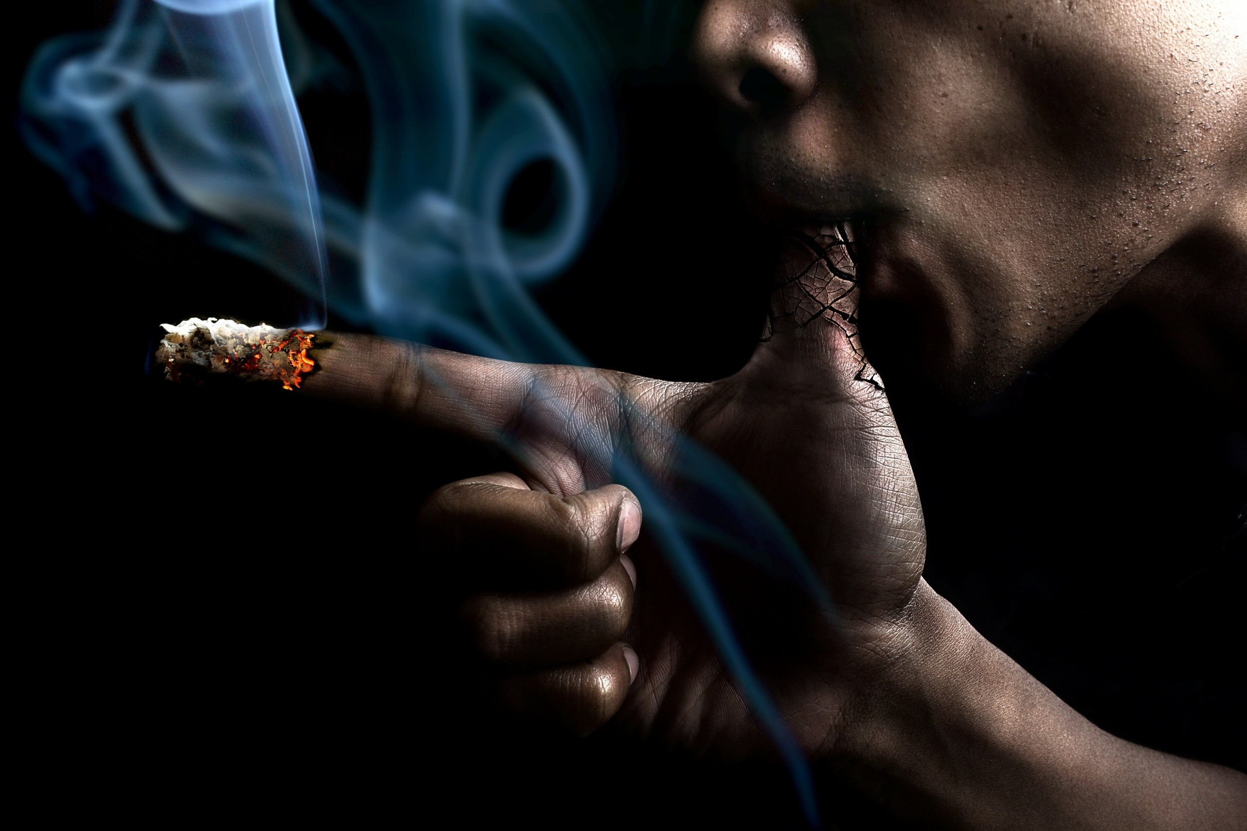 Quit Smoking Hd Wallpaper | Auto Design Tech