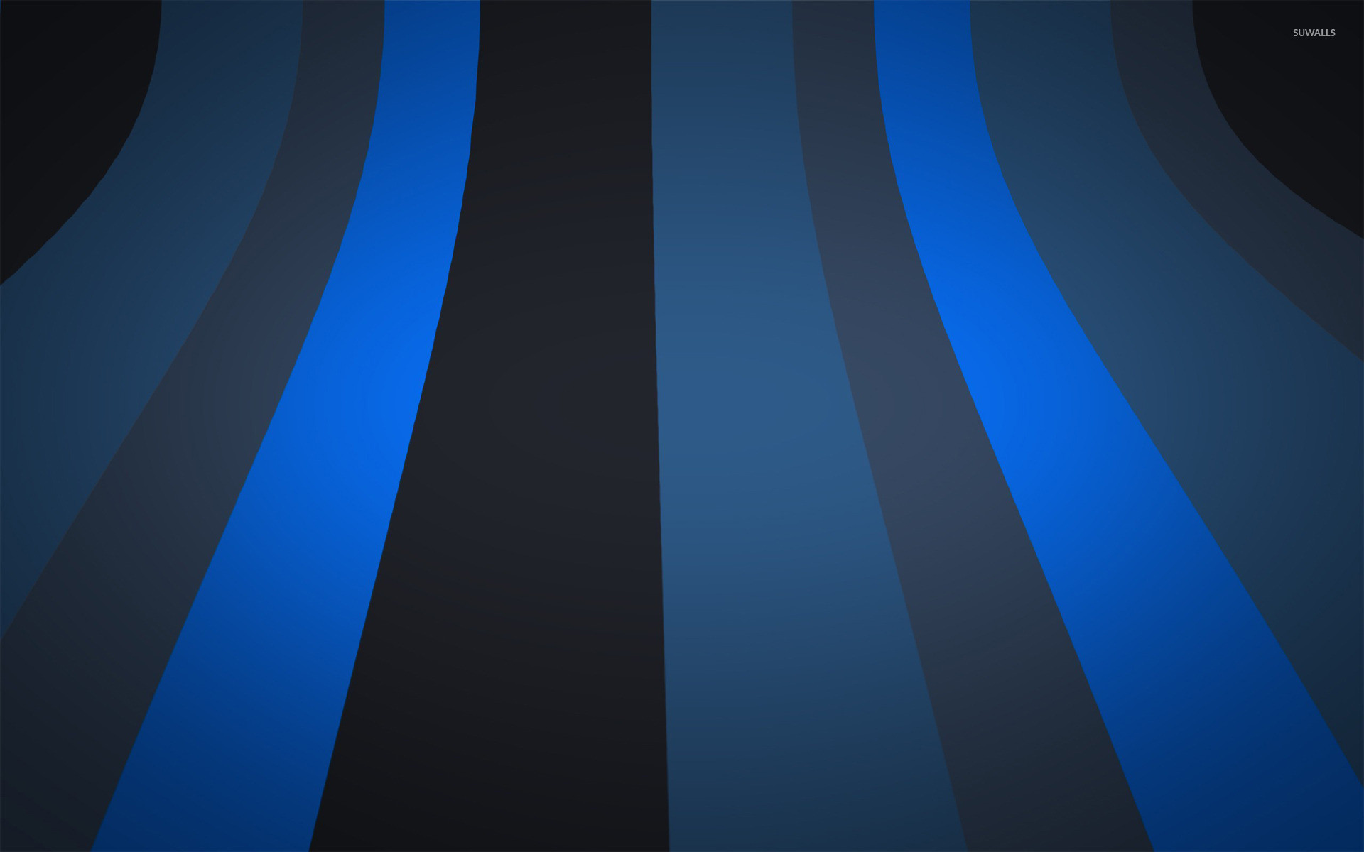 Blue and grey stripes wallpaper – Abstract wallpapers – #18205