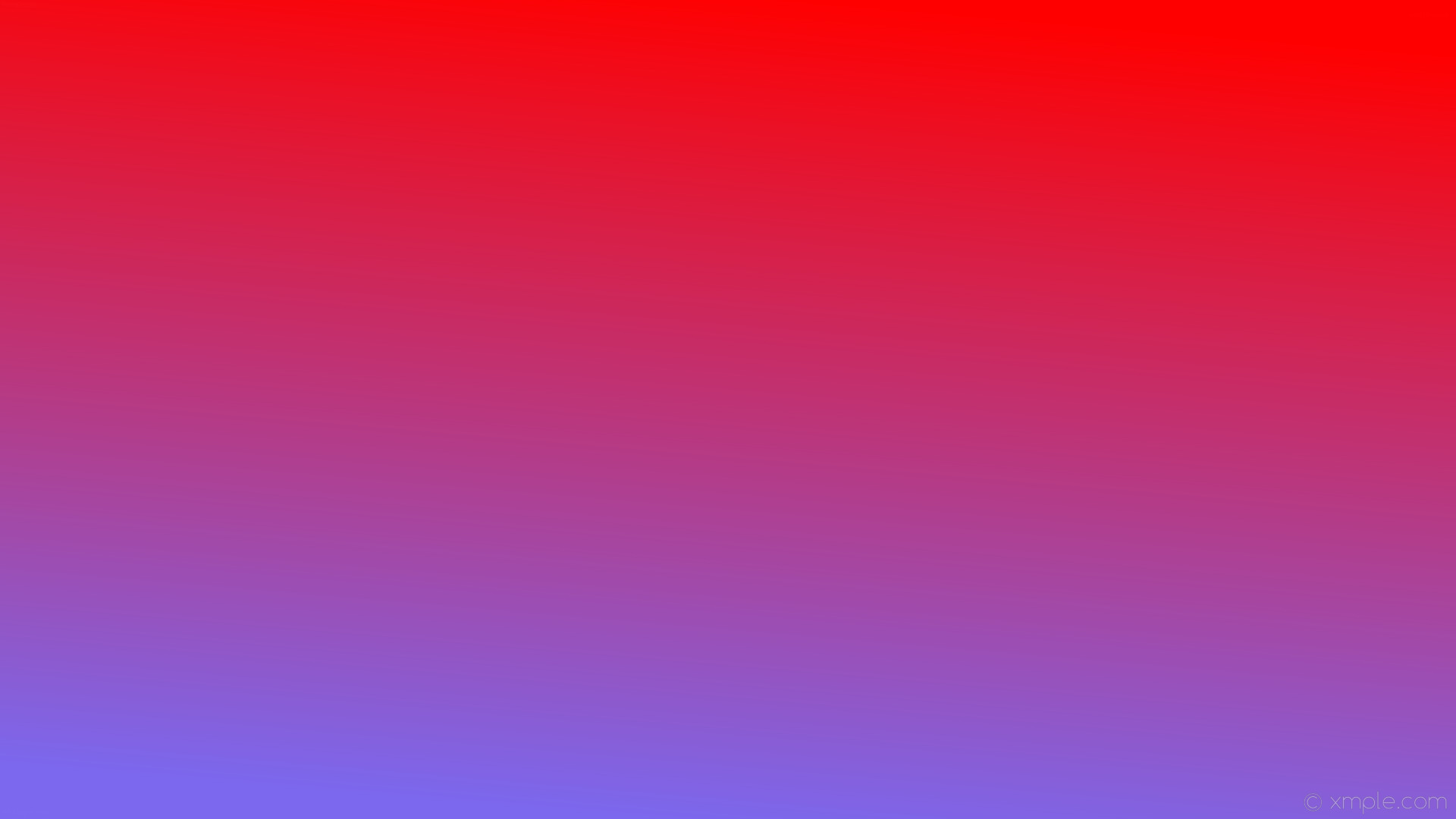 wallpaper red purple gradient linear medium slate blue #7b68ee #ff0000 255°