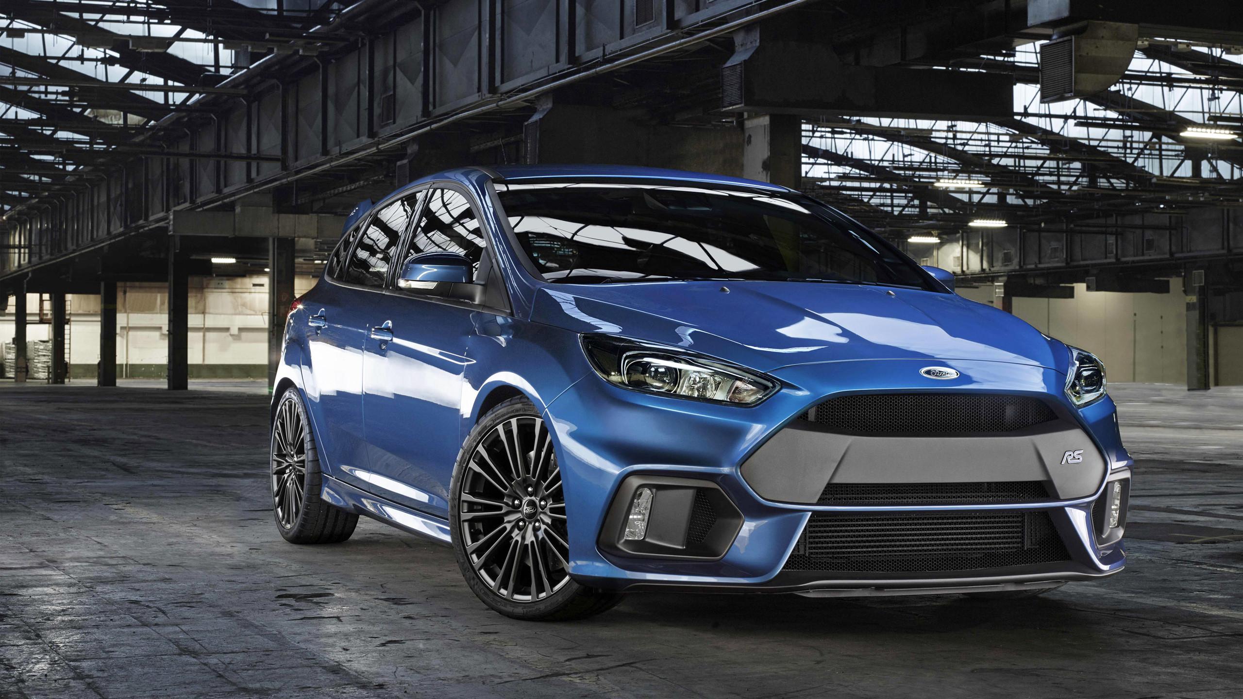 Ford Focus resimleri