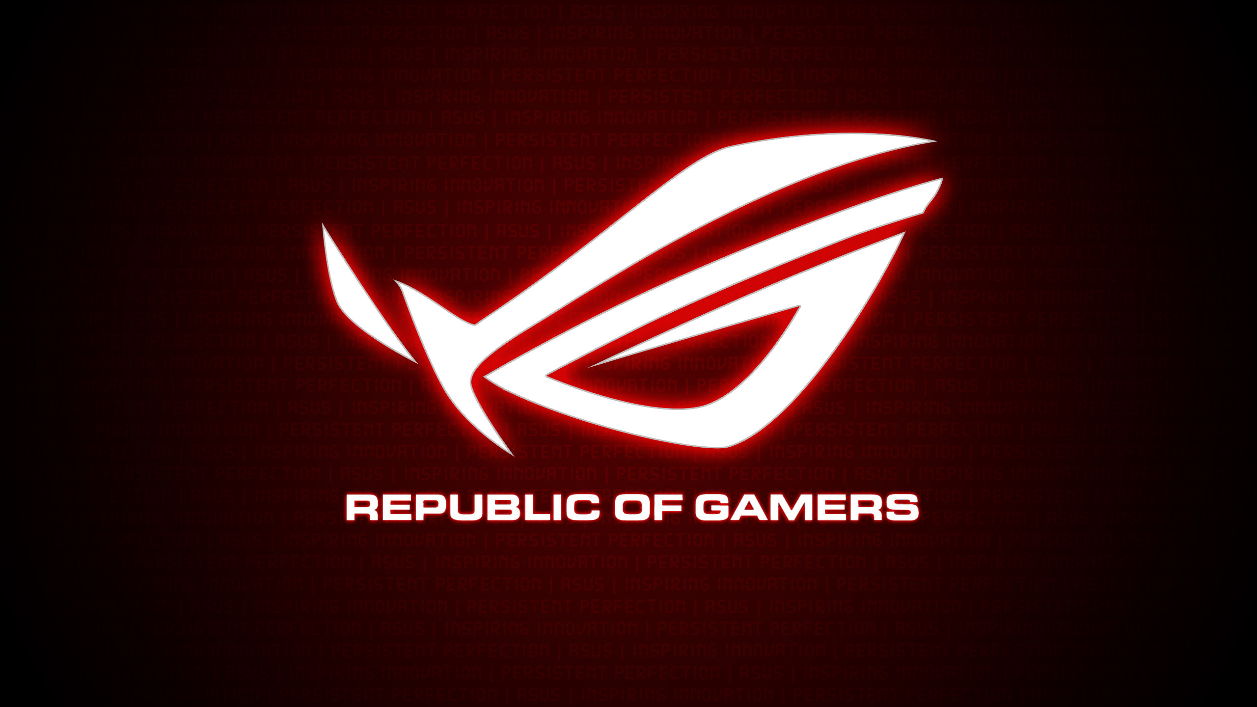 ROG Wallpaper Collection 2013 ::: ROG: The heart of ASUS philosophy .