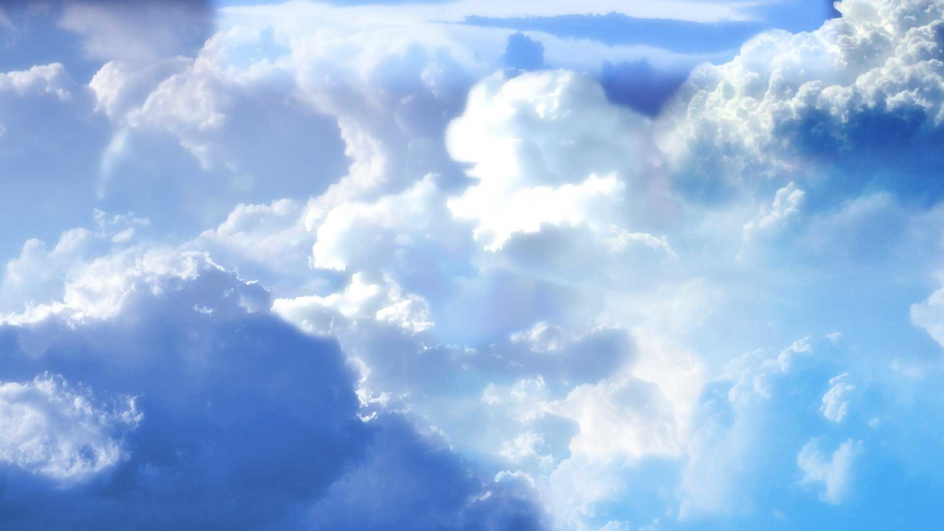 beautiful heaven hd wallpapers for desktop