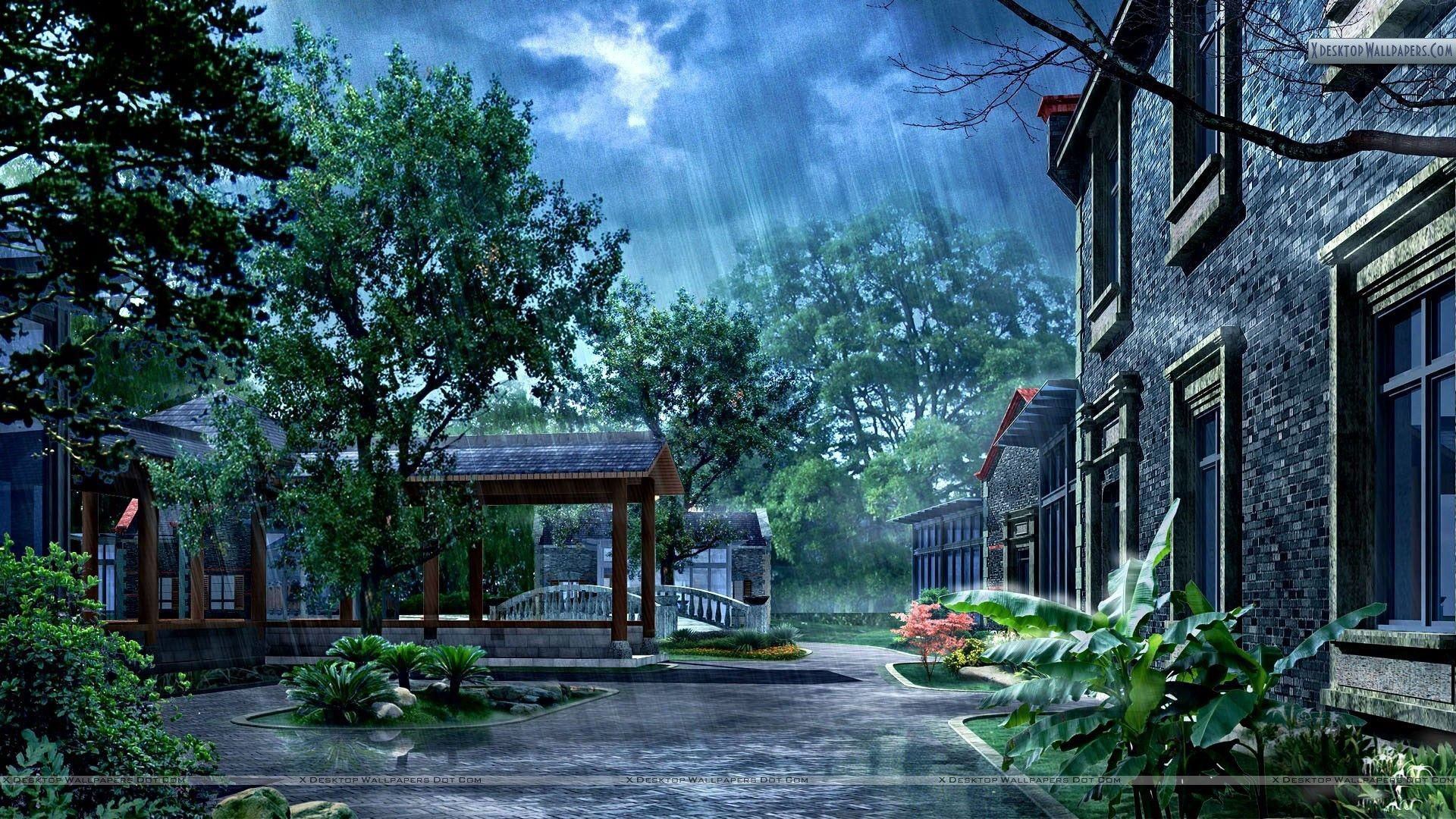 Rainy Day Wallpaper 1920×1440 Rainy Day Images Wallpapers (43 Wallpapers) |  Adorable Wallpapers | Wallpapers | Pinterest | Wallpaper
