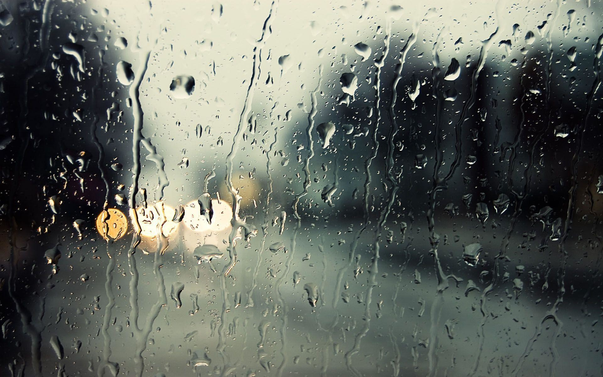 Rainy Day Wallpaper | Wallpaper Download