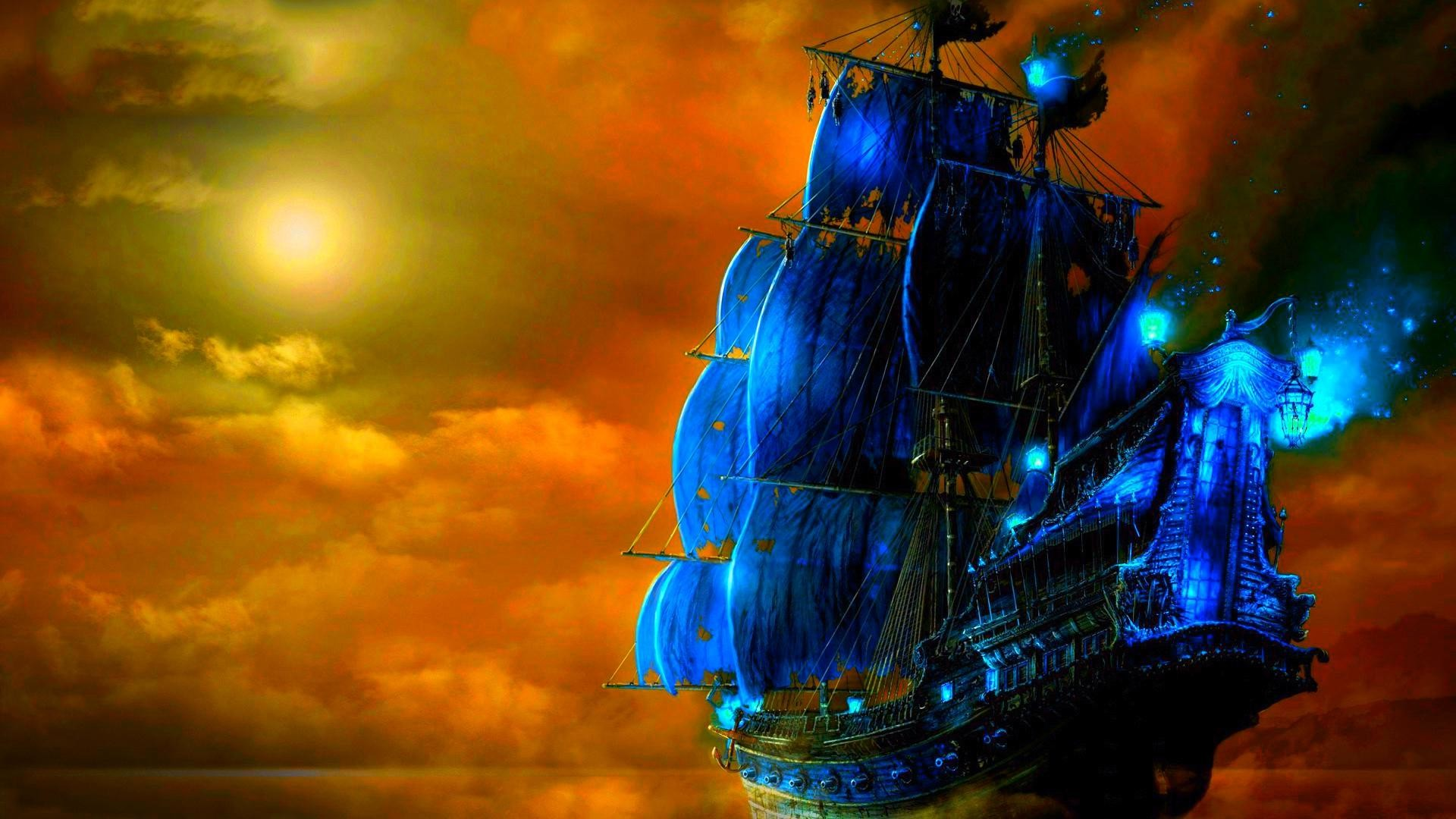 Ship HD Wallpapers Backgrounds Wallpaper 1920×1080 Pirate Ships Wallpapers  (53 Wallpapers)   Adorable Wallpapers   Wallpapers   Pinterest   Pirati, …