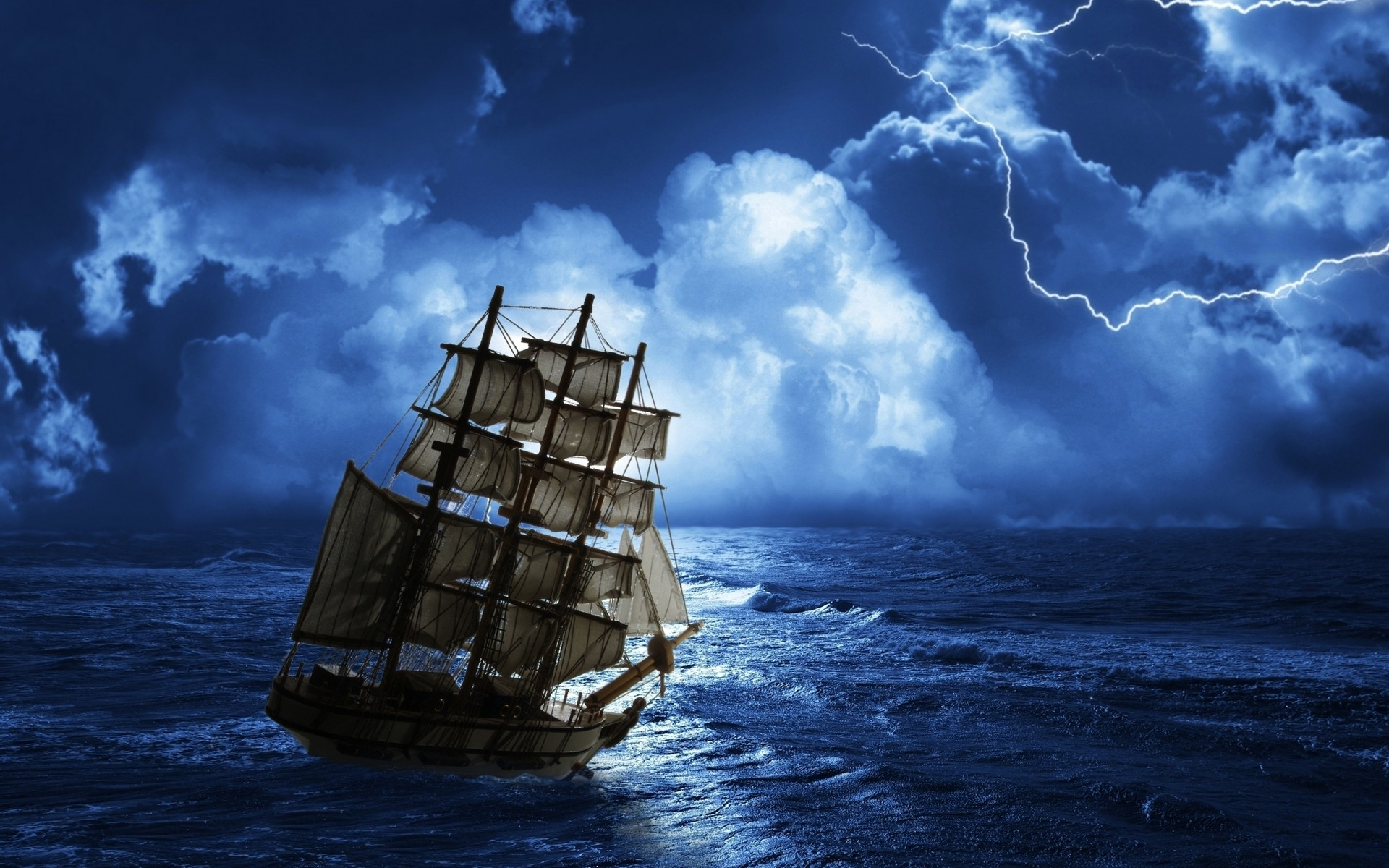 Jolly Roger Pan Pirate Ship Wallpapers HD Wallpapers