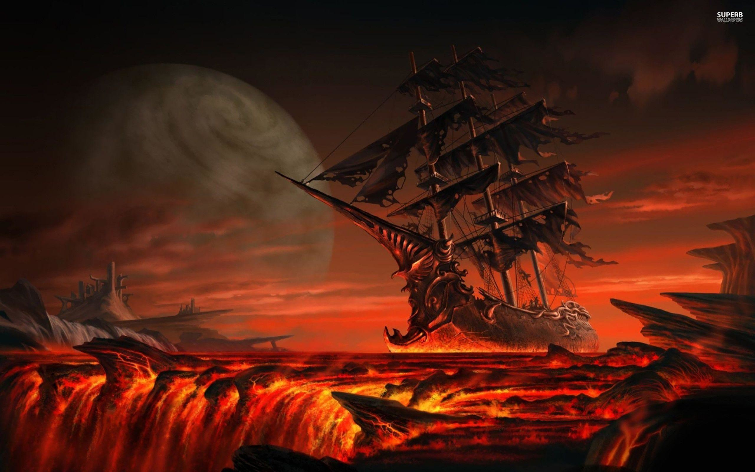 Pirate Ship Wallpapers – Full HD wallpaper search