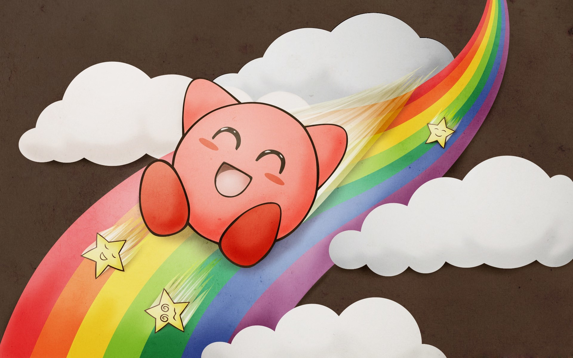 free hd kirby wallpapers pictures
