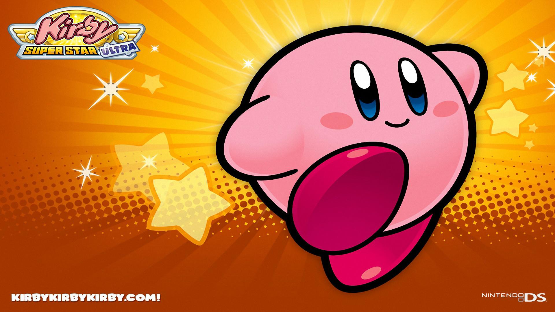 Alpha Coders Wallpaper Abyss Videojuego Kirby: Super Star Ultra 594131