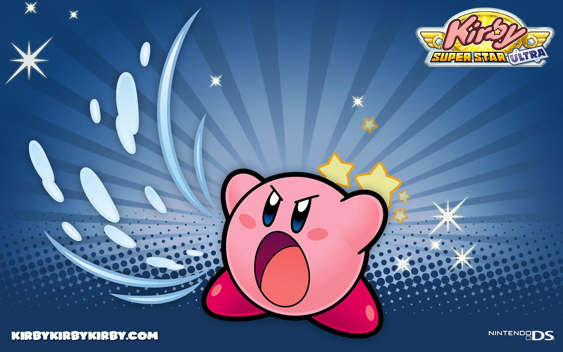 Kirby Super Star Ultra Wallpapers, Wallpapers .