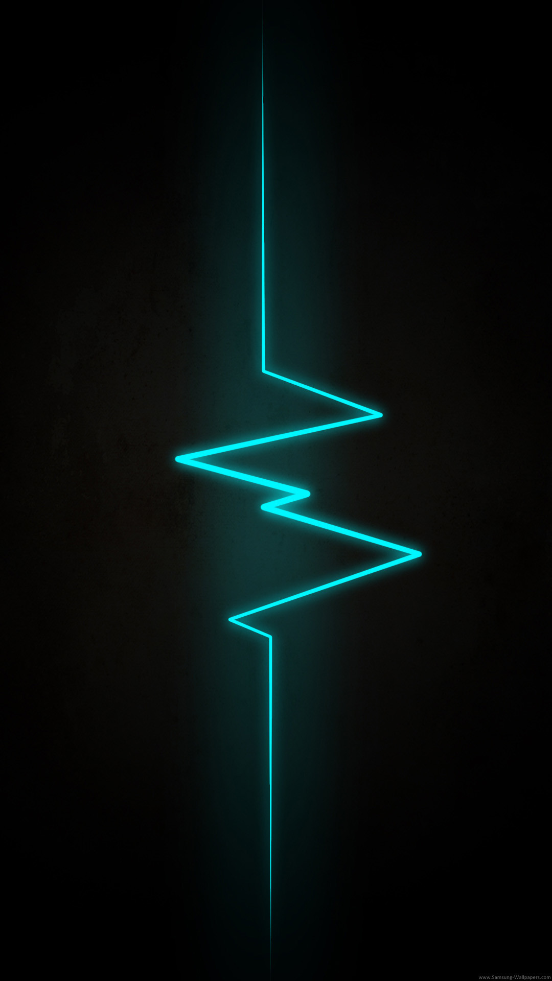 Lifeline Signal Vertical Lockscreen Android Wallpaper free download