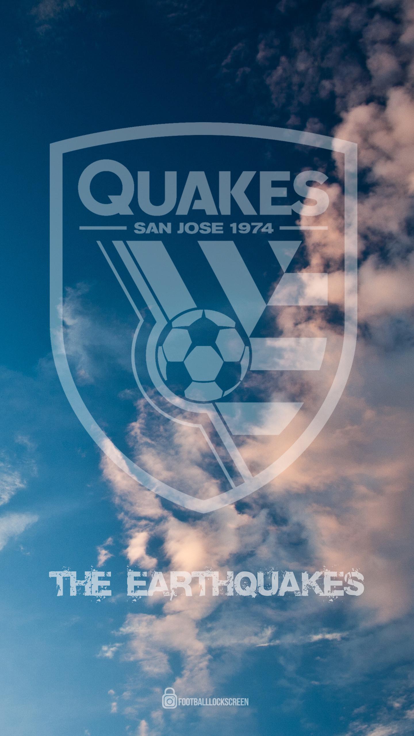 … footballlockscreen San Jose Earthquakes Lockscreen Wallpaper Android by  footballlockscreen