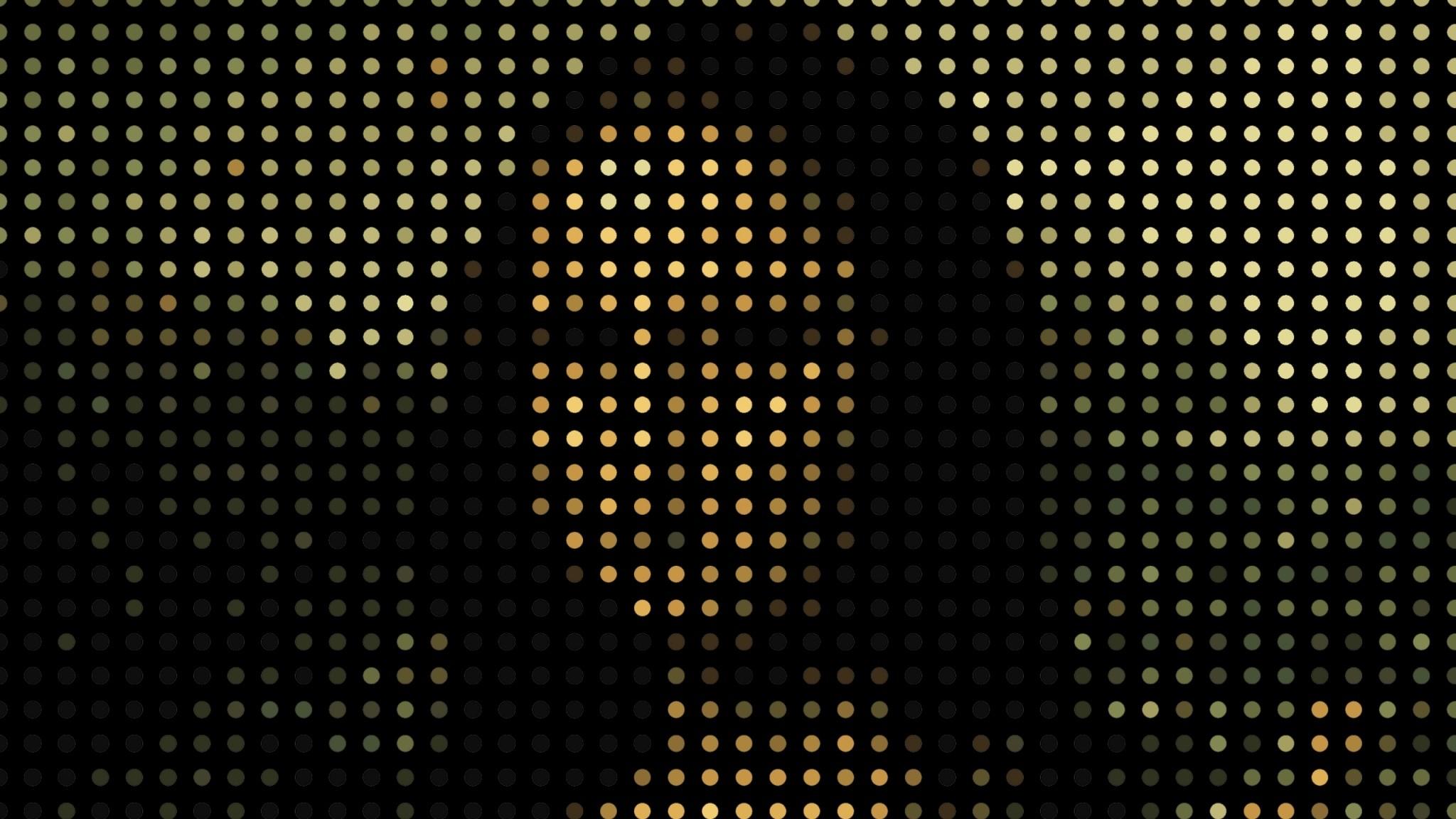 Wallpaper mona lisa, portrait, pixels
