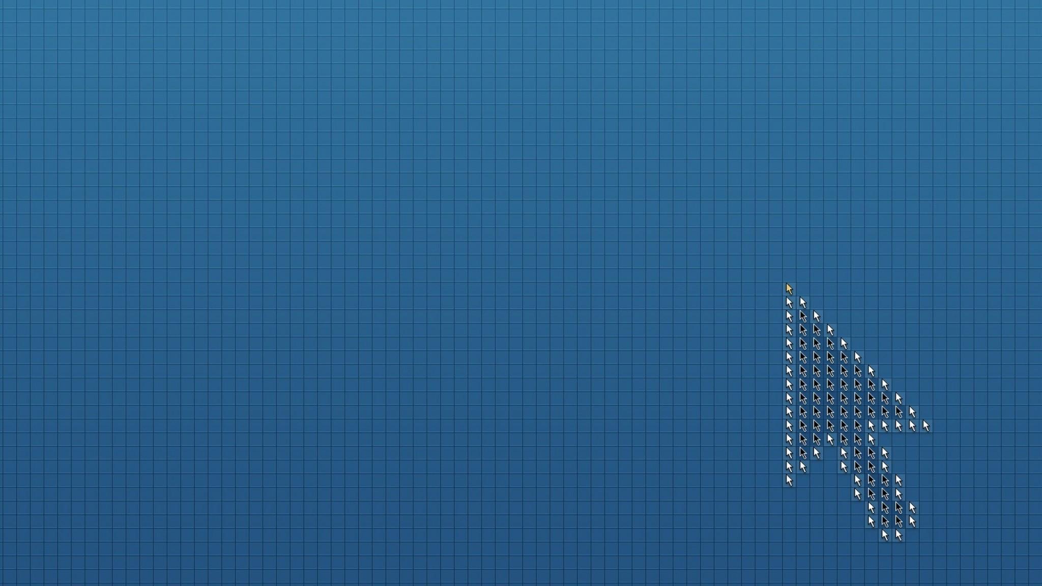 Wallpaper cursor, cursors, pixels