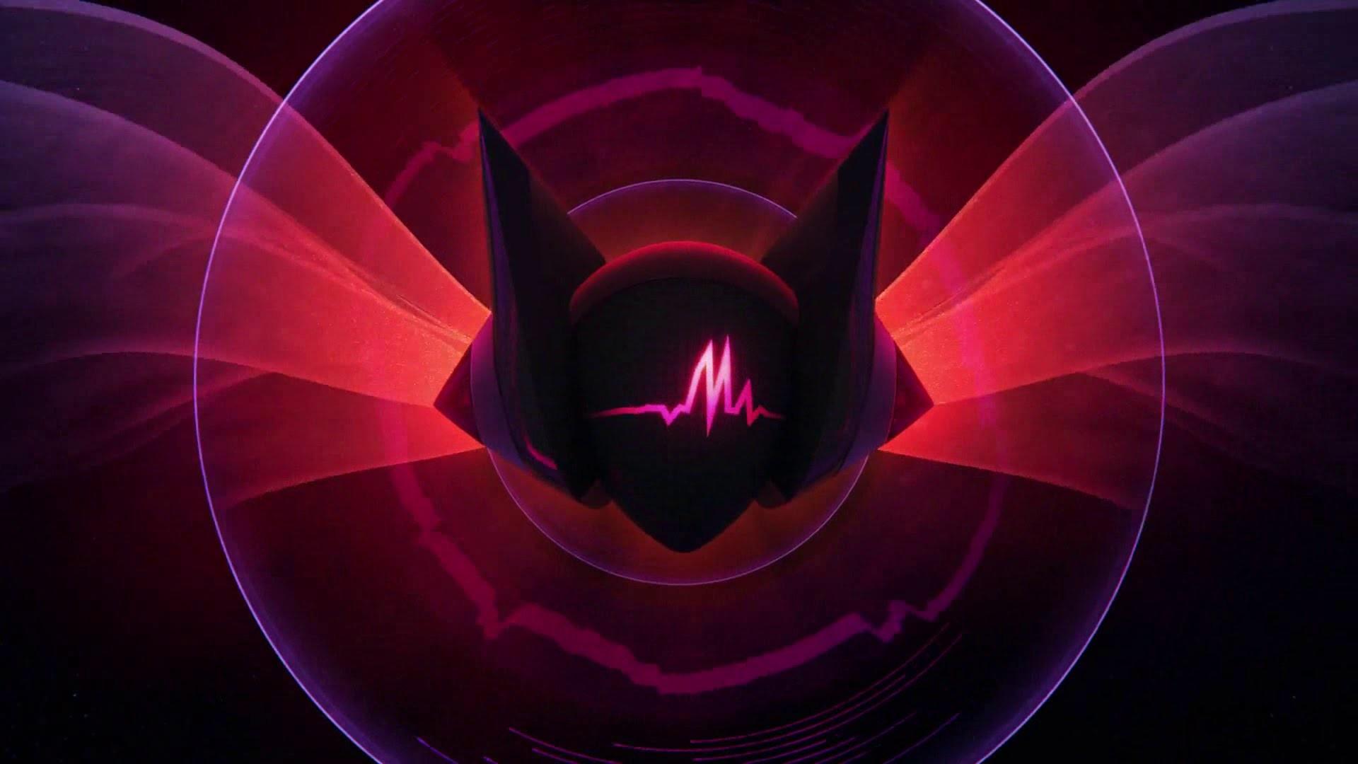 DJ Sona Animated Wallpaper (Concussive) – YouTube