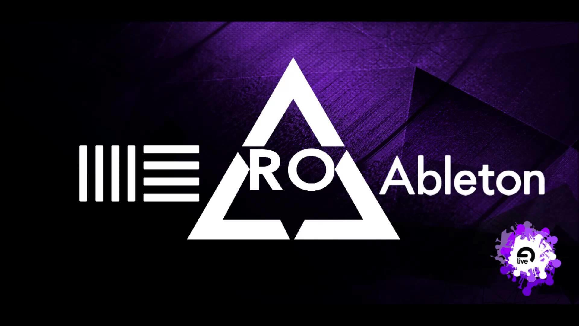 CREACION EN ABLETON LIVE 9 12 DE OCTUBRE 2014
