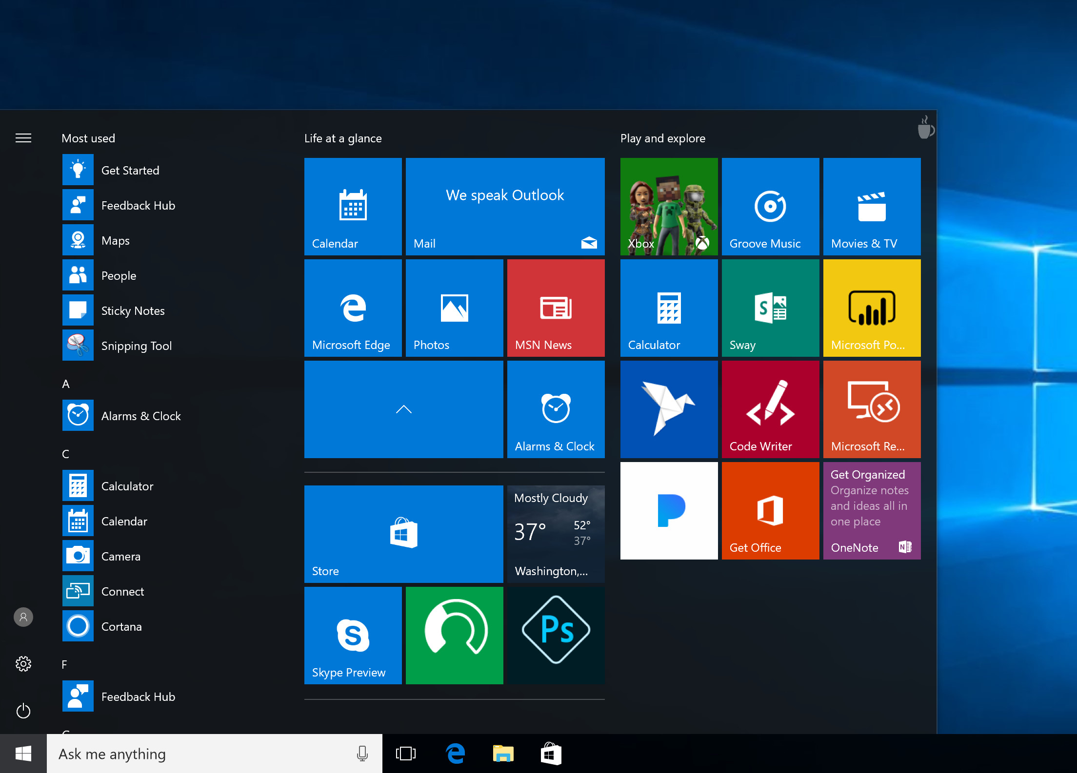 Opinion: Windows 10's live tiles are vestigial, they need to evolve or die  – MSPoweruser