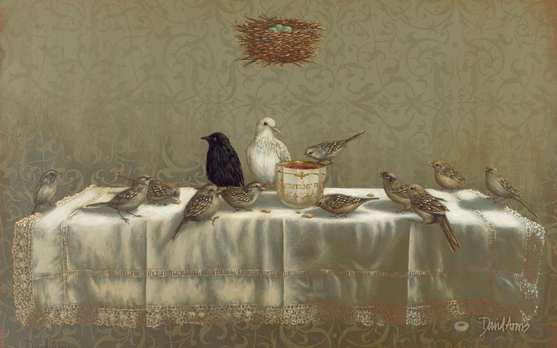 "Download ""Last Supper"" Wallpaper"