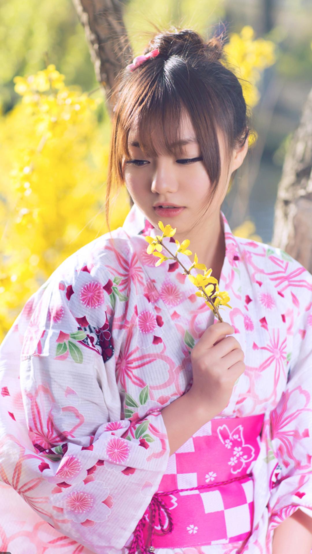 Cute Japanese girl iphone 6 plus wallpaper | iPhone 6 Plus Wallpapers .