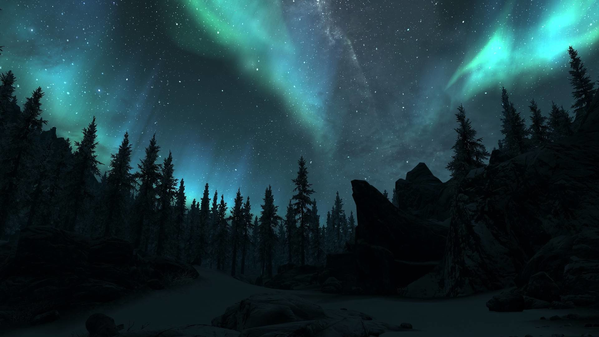 Northern Lights Wallpaper Northern lights,