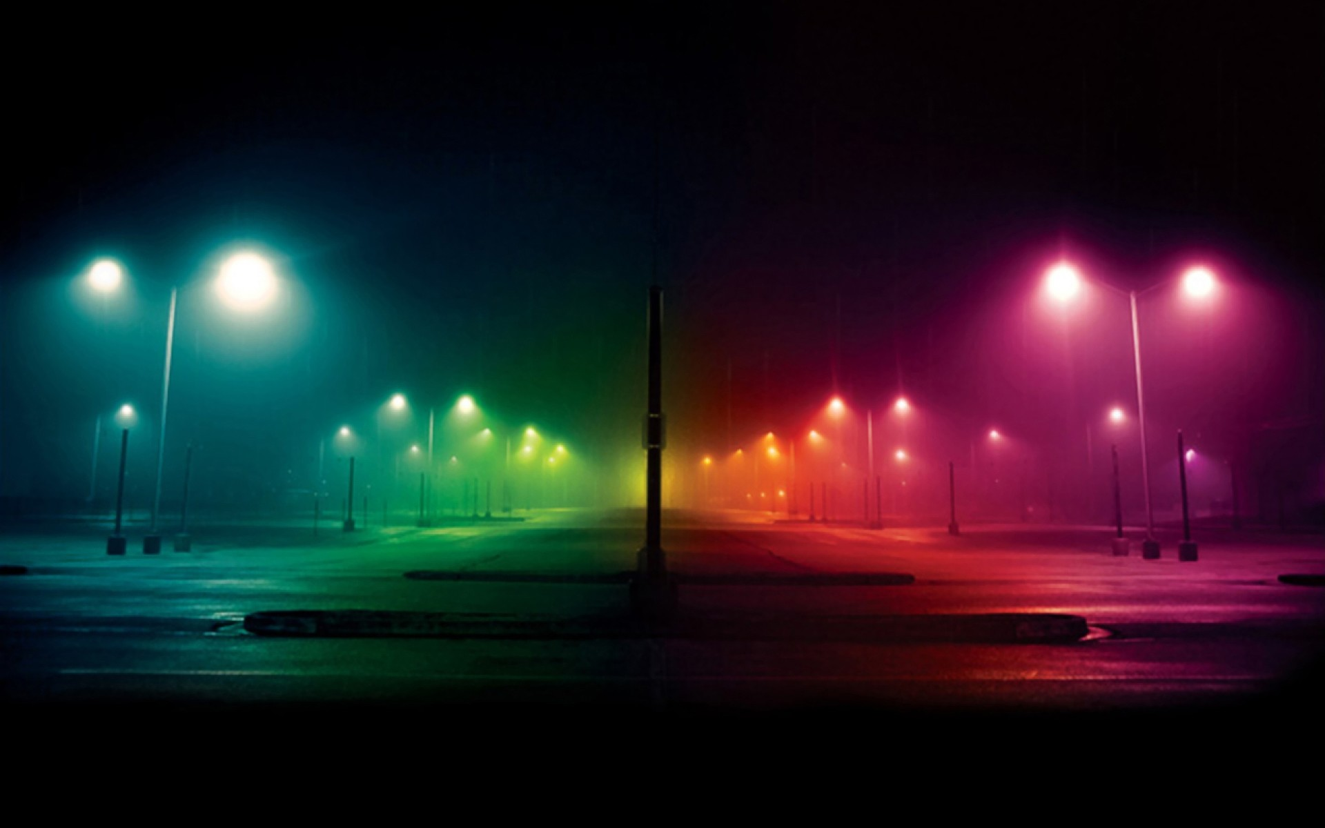 City Lights Wallpaper Widescreen – Cedehm.com