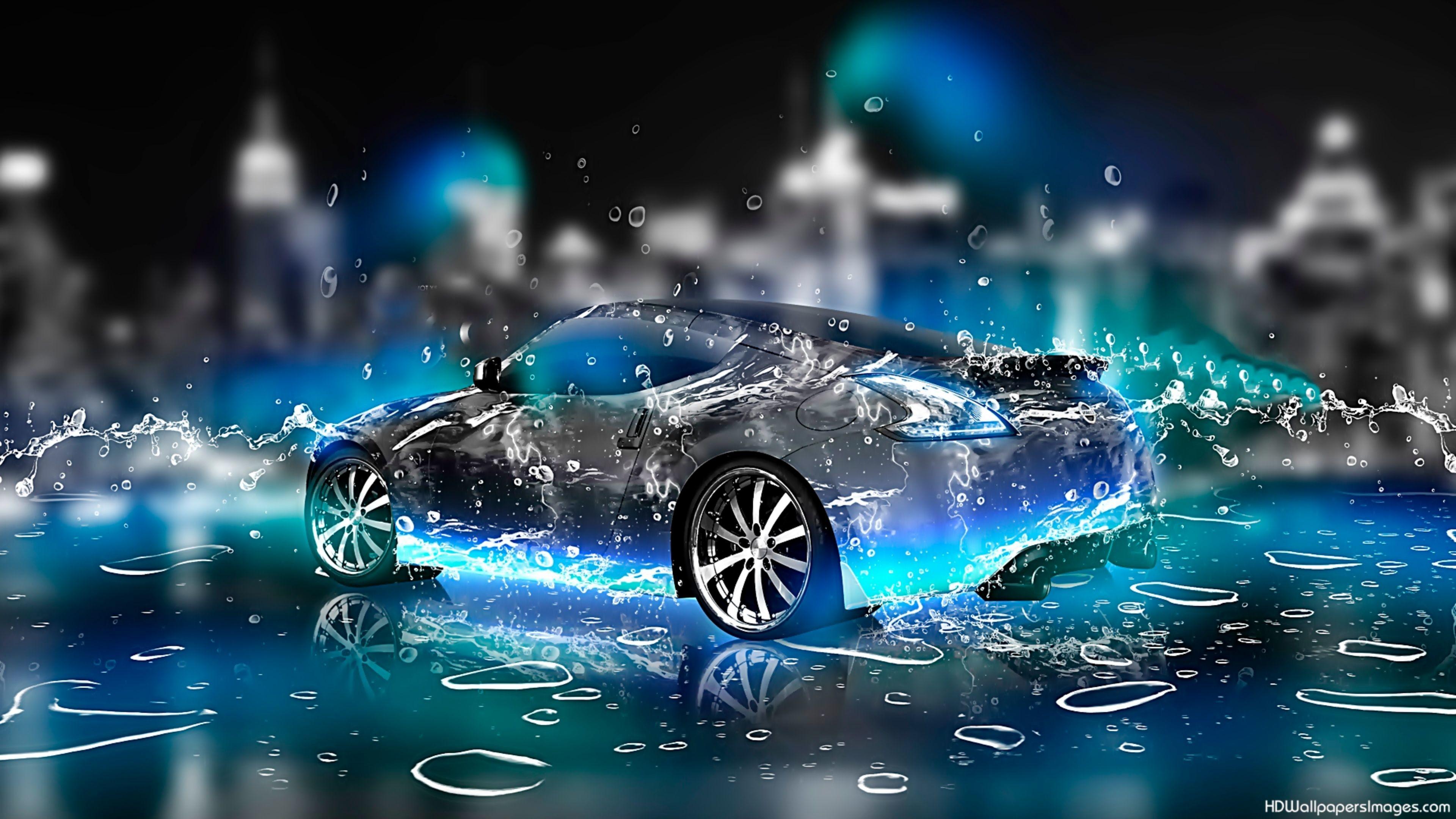 Wallpapers Wallpaper 4k Cool Car 3D 4K | Free Computer Backgrounds Hd  wallpaper …