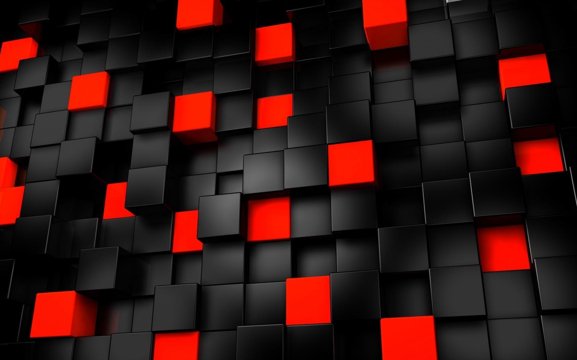 Abstract / 3D Wallpaper