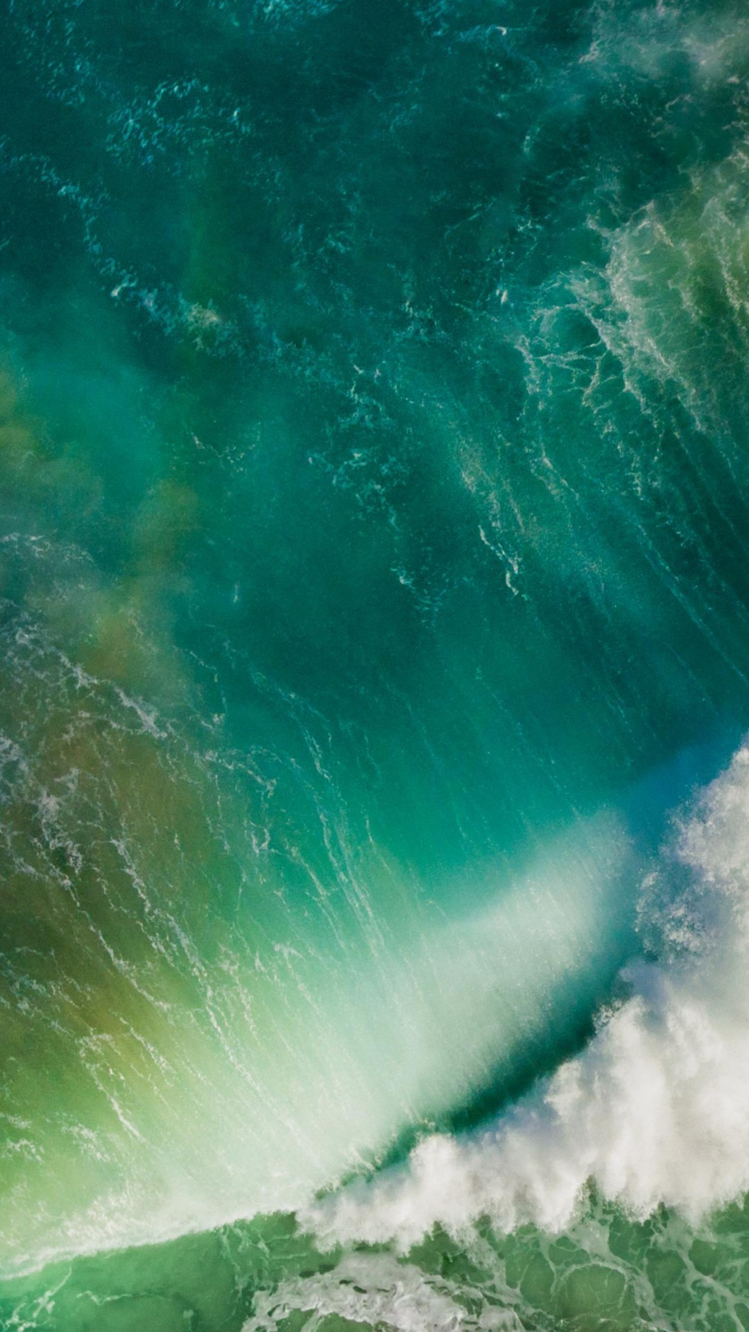 iPhone iOS 10 Default Android Wallpaper