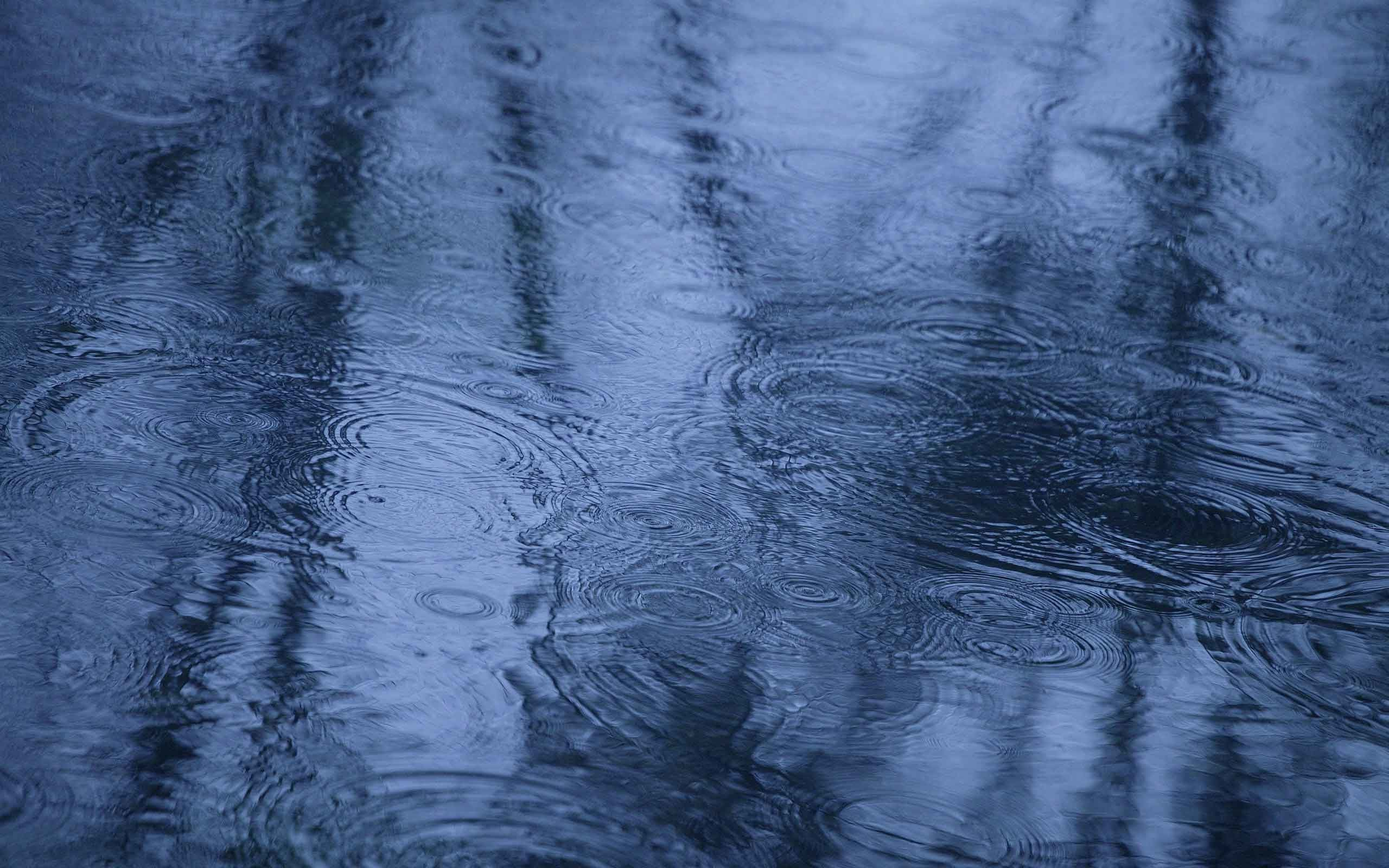 Nature Day Rainy Wallpapers For Android Tablet