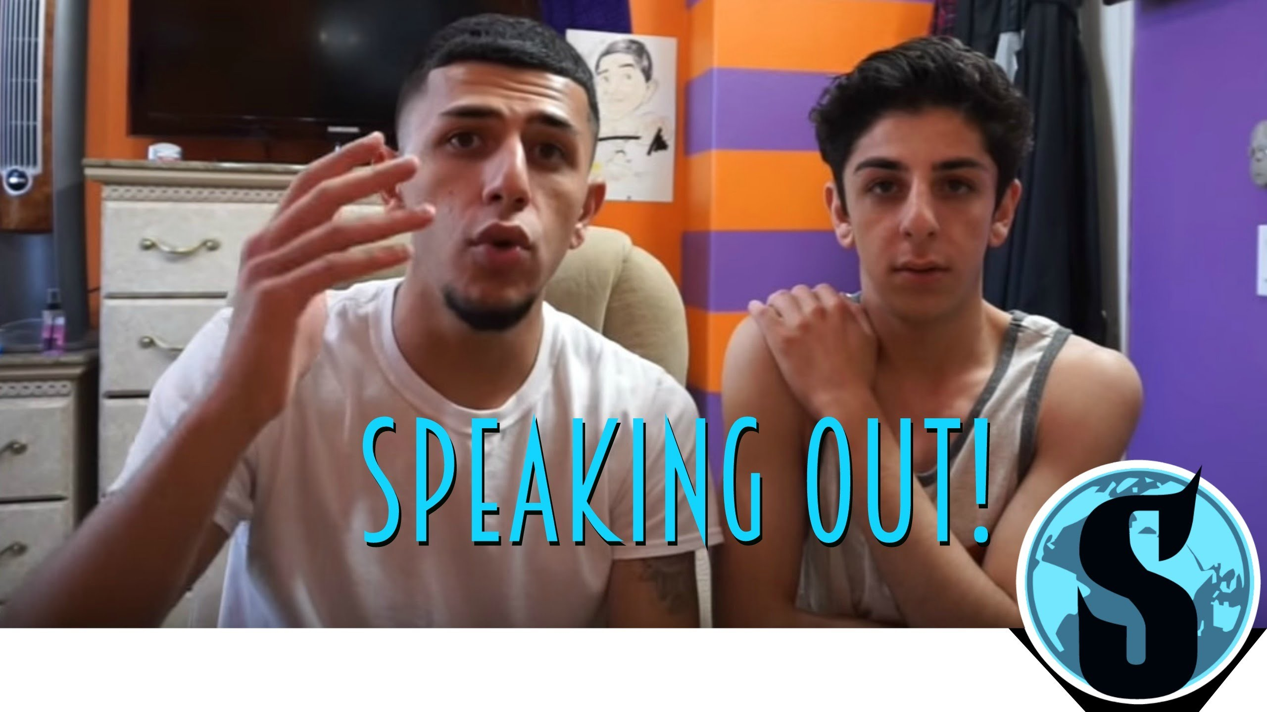 FaZe Rug & Brawadis Speak Out About Everything, Brawadis Hacked On ALL  Social Media – YouTube