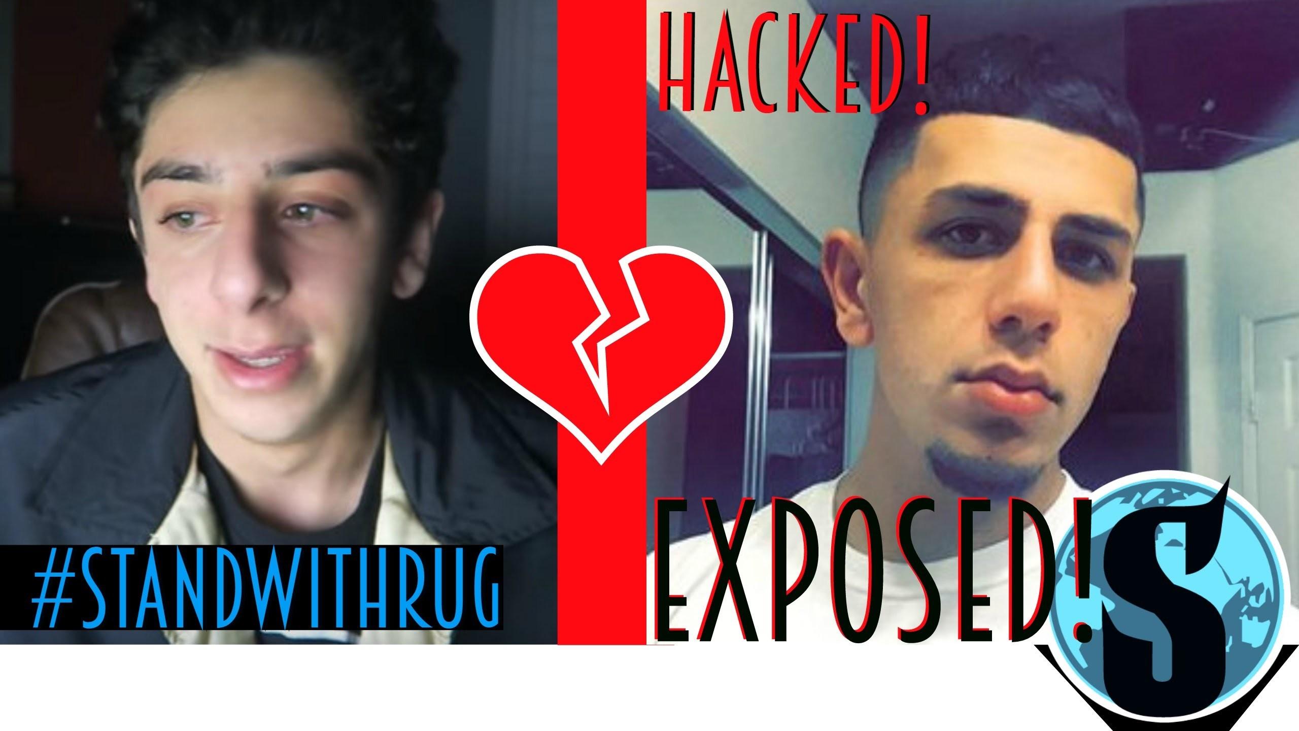 FaZe Rug Exposes Brawadis, Brawadis Hacked & Videos Deleted, Keemstar, FaZe  Clan – YouTube