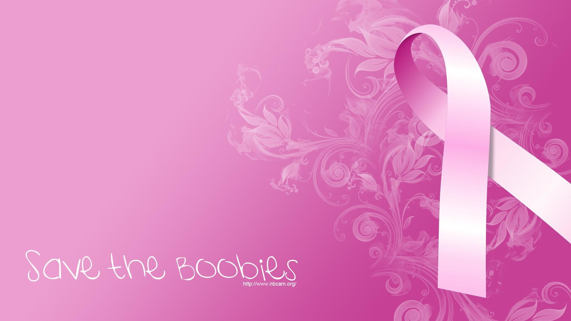 Breast Cancer Awareness Wallpaper